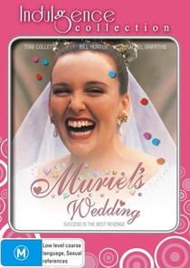 O Casamento de Muriel - Poster / Capa / Cartaz - Oficial 11