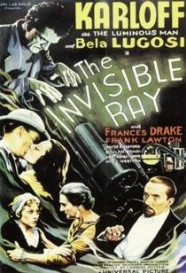 O Poder Invisível - Poster / Capa / Cartaz - Oficial 1
