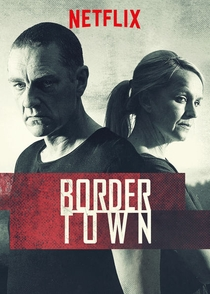 Bordertown (2ª Temporada) - Poster / Capa / Cartaz - Oficial 2
