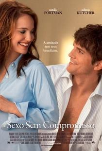Sexo Sem Compromisso - Poster / Capa / Cartaz - Oficial 2