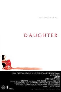 Daughter - Poster / Capa / Cartaz - Oficial 1
