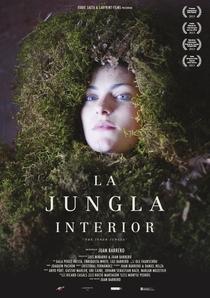 A Selva Interior - Poster / Capa / Cartaz - Oficial 1