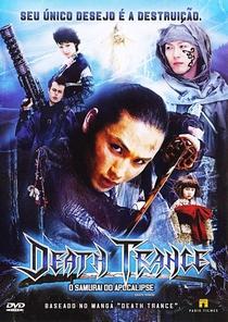 O Samurai Do Apocalipse - Poster / Capa / Cartaz - Oficial 6