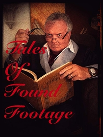 Tales of Found Footage - Poster / Capa / Cartaz - Oficial 1
