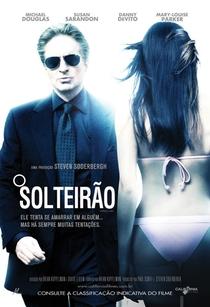 O Solteirão - Poster / Capa / Cartaz - Oficial 2