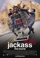 Jackass, Cara-de-Pau: O Filme
