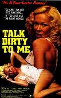 Palavras Proibidas (Talk Dirty to Me)