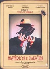 Mistérios e Paixões - Poster / Capa / Cartaz - Oficial 9