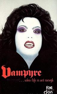 Vampyre - Poster / Capa / Cartaz - Oficial 1