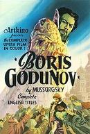 Boris Godunov (Борис Годунов)