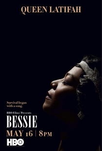 Bessie - Poster / Capa / Cartaz - Oficial 1