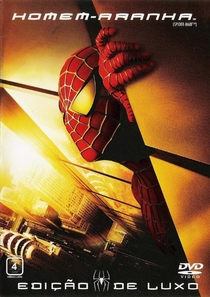 Homem-Aranha - Poster / Capa / Cartaz - Oficial 9