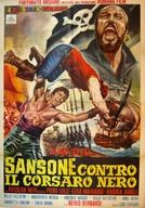 Hércules Contra o Corsário Negro (Sansone contro il Corsaro Nero)
