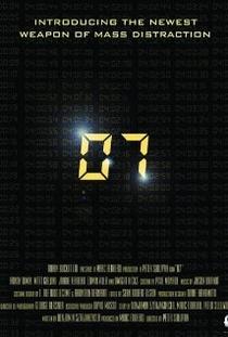 07 - Poster / Capa / Cartaz - Oficial 1