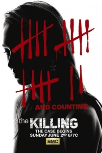 The Killing (3ª Temporada) - Poster / Capa / Cartaz - Oficial 1