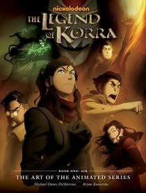 A Lenda de Korra (1ª Temporada) - Poster / Capa / Cartaz - Oficial 5