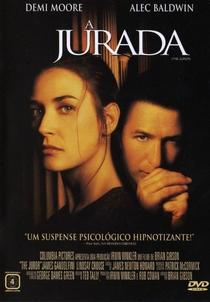 A Jurada - Poster / Capa / Cartaz - Oficial 5