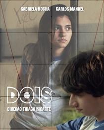 DOIS - Poster / Capa / Cartaz - Oficial 2