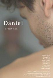 Dániel - Poster / Capa / Cartaz - Oficial 1
