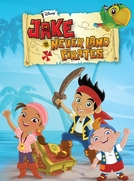 Jake e os Piratas da Terra do Nunca (Jake and the Never Land Pirates)