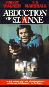O Rapto de St. Anne - Poster / Capa / Cartaz - Oficial 1