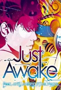 Just Awake - Poster / Capa / Cartaz - Oficial 1