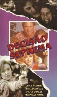 Decisão Suprema - Poster / Capa / Cartaz - Oficial 1