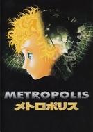 Metrópolis (Metoroporisu)