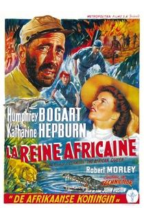 Uma Aventura na África - Poster / Capa / Cartaz - Oficial 5