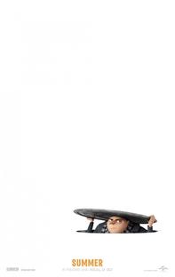 Meu Malvado Favorito 3 - Poster / Capa / Cartaz - Oficial 3