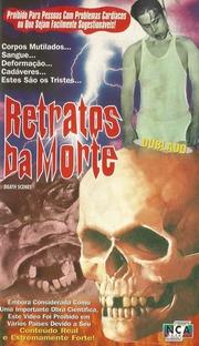 Retratos da Morte - Poster / Capa / Cartaz - Oficial 1