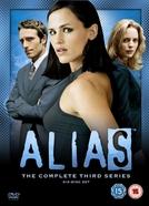 Alias: Codinome Perigo (3ª Temporada) (Alias (Season 3))