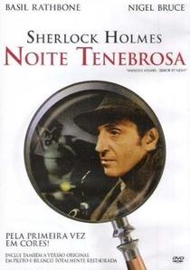 Noite Tenebrosa - Poster / Capa / Cartaz - Oficial 3