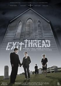 Exit Thread - Poster / Capa / Cartaz - Oficial 1