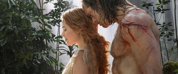A Lenda de Tarzan | O filme certo nas mãos erradas - PipocaTV