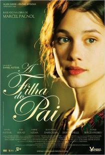 A Filha do Pai - Poster / Capa / Cartaz - Oficial 2