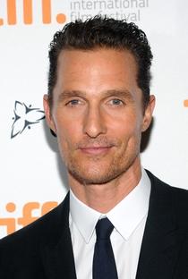 Matthew McConaughey - Poster / Capa / Cartaz - Oficial 9