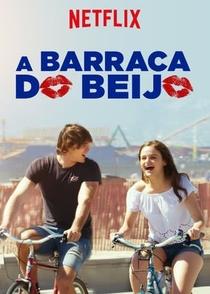 A Barraca do Beijo - Poster / Capa / Cartaz - Oficial 3