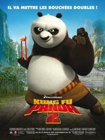 Kung Fu Panda 2 - Poster / Capa / Cartaz - Oficial 6