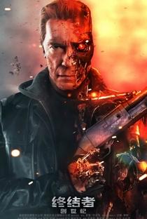 O Exterminador do Futuro: Gênesis - Poster / Capa / Cartaz - Oficial 13