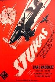 Stukas - Poster / Capa / Cartaz - Oficial 1