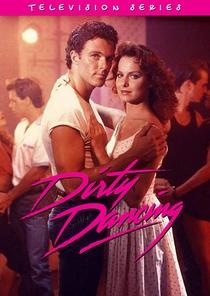 Dirty Dancing - Poster / Capa / Cartaz - Oficial 3