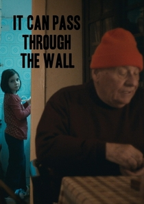 It Can Pass Through the Wall - Poster / Capa / Cartaz - Oficial 1