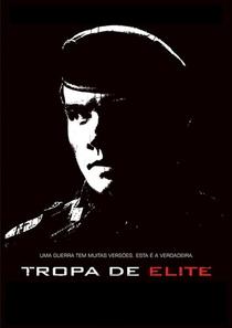 Tropa de Elite - Poster / Capa / Cartaz - Oficial 3