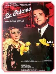 La Paloma  - Poster / Capa / Cartaz - Oficial 1