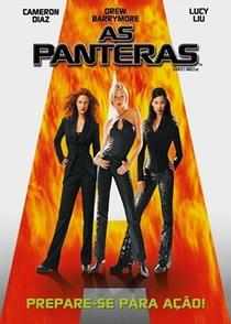 As Panteras - Poster / Capa / Cartaz - Oficial 3