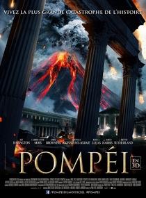 Pompeia - Poster / Capa / Cartaz - Oficial 5