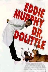 Dr. Dolittle - Poster / Capa / Cartaz - Oficial 1