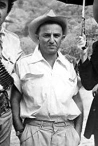 George Sherman (I)