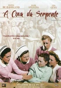 A Cova da Serpente - Poster / Capa / Cartaz - Oficial 5